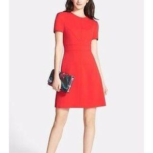 Eliza J Red Dress NWT
